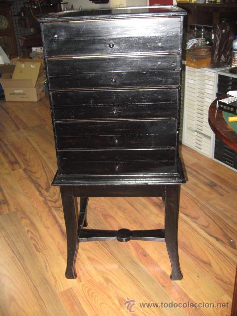 Muebles restaurados y pintados interesting mueble con - Muebles restaurados online ...