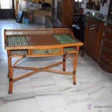 Antigüedades: DESPACHO DE CAÑA. REF. 5826.. Lote 47915514