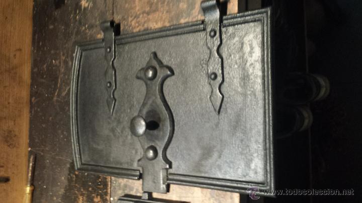Antigüedades: puertas de cocina antiguas - Foto 3 - 47925766