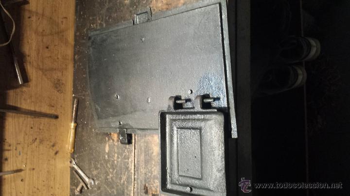Antigüedades: puertas de cocina antiguas - Foto 4 - 47925766