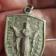 Antigüedades: ESPAÑA MEDALLA CRISTO DEL AMOR SAN CRISTOBAL DE LA LAGUNA TENERIFE SIGLO XX MIRA OTRAS EN VENTA. Lote 47928201