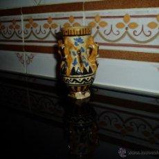 Antigüedades: JARRONCITO DE ANDÚJAR. Lote 47949685