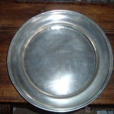 Antigüedades - Bandeja redonda - 47954030