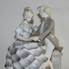 Antigüedades: RUDOLF PODANY (1876-1963) - VIENNA FAIENCE SCHAUER - JARDINERA - AÑOS 30. Lote 47987634
