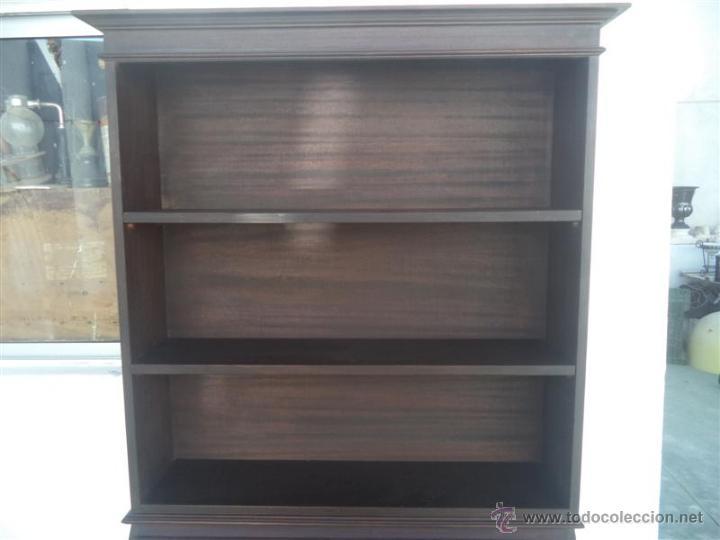 Antigüedades: mueble escritorio - Foto 3 - 48051930