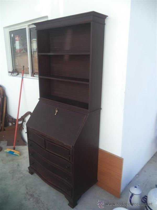 Antigüedades: mueble escritorio - Foto 7 - 48051930