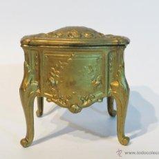 Antiquitäten - JOYERO SIGLO XIX ESTILO LUIS XV FRANCES - 48082376