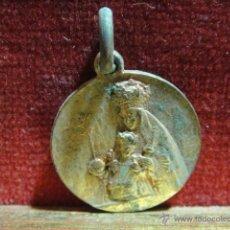 Antigüedades: ANTIGUA MEDALLA RELIGIOSA. Lote 48114073