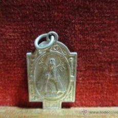 Antigüedades: MEDALLA NTRA SRA DE SONSOLES. Lote 48130848
