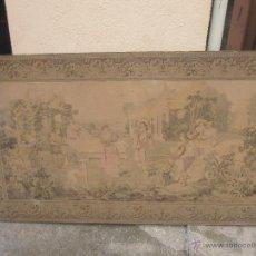 Antiques - tapiz - 48265897