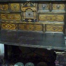 Antigüedades: BARGUEÑO S XVI. Lote 48267238