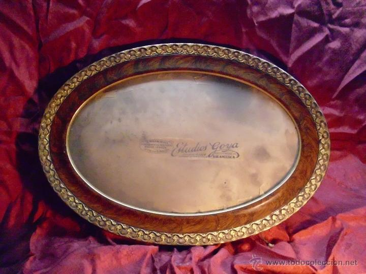 Espejos Ovalados. Duh De Lujo Decoracin Casera De La Manera De Doble ...