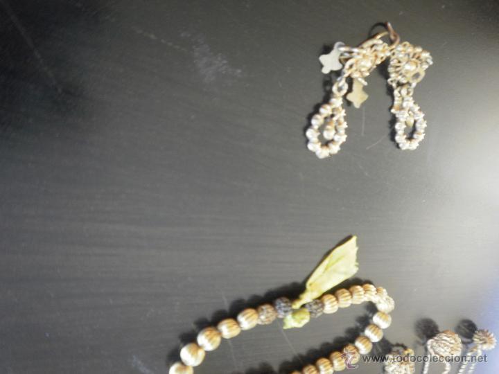 Antigüedades: Vestido antiguo de charra - Foto 7 - 47468140