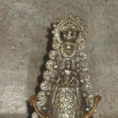 Antigüedades: ANTIGUA VIRGEN DEL ROCIO.. Lote 48366974