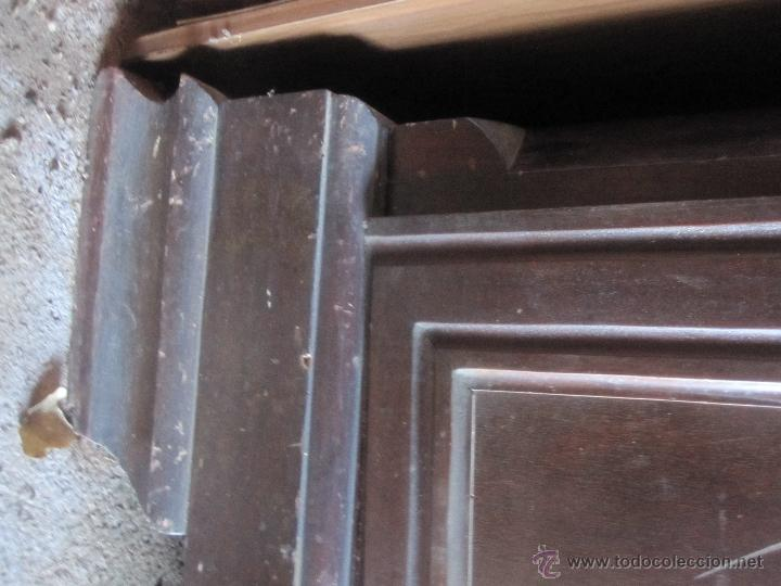Antigüedades: armario ditada - Foto 4 - 41317606