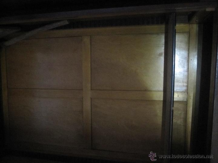 Antigüedades: armario ditada - Foto 5 - 41317606