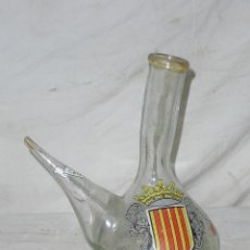 Antigüedades: PORRON CATALÁN SERIGRAFIADO. Lote 48485545