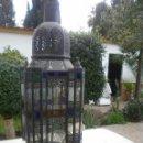Antigüedades: FAROL GRANDE. Lote 48491882