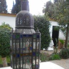 Antigüedades - Farol grande - 48491882