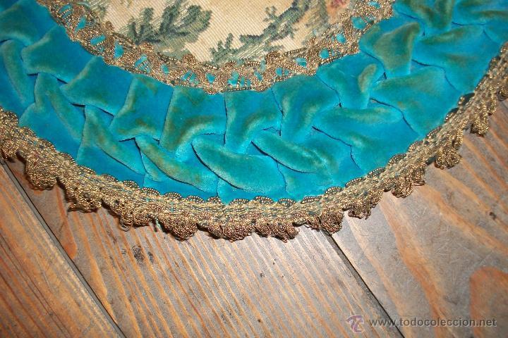 Antigüedades: ANTIGUO CORREDOR DE MESA - Foto 5 - 48493800