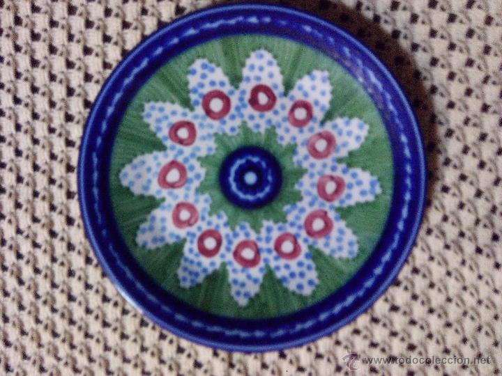 DJO 27 (Antigüedades - Porcelanas y Cerámicas - Ribesalbes)