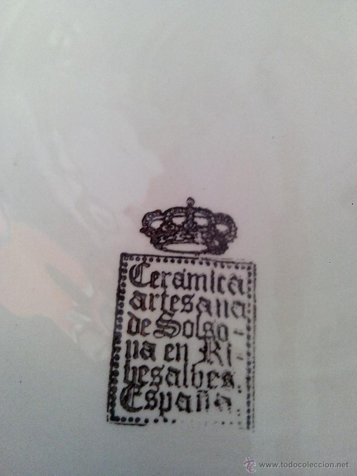 Antigüedades: CERAMICA,SOLSONA - Foto 2 - 48513477