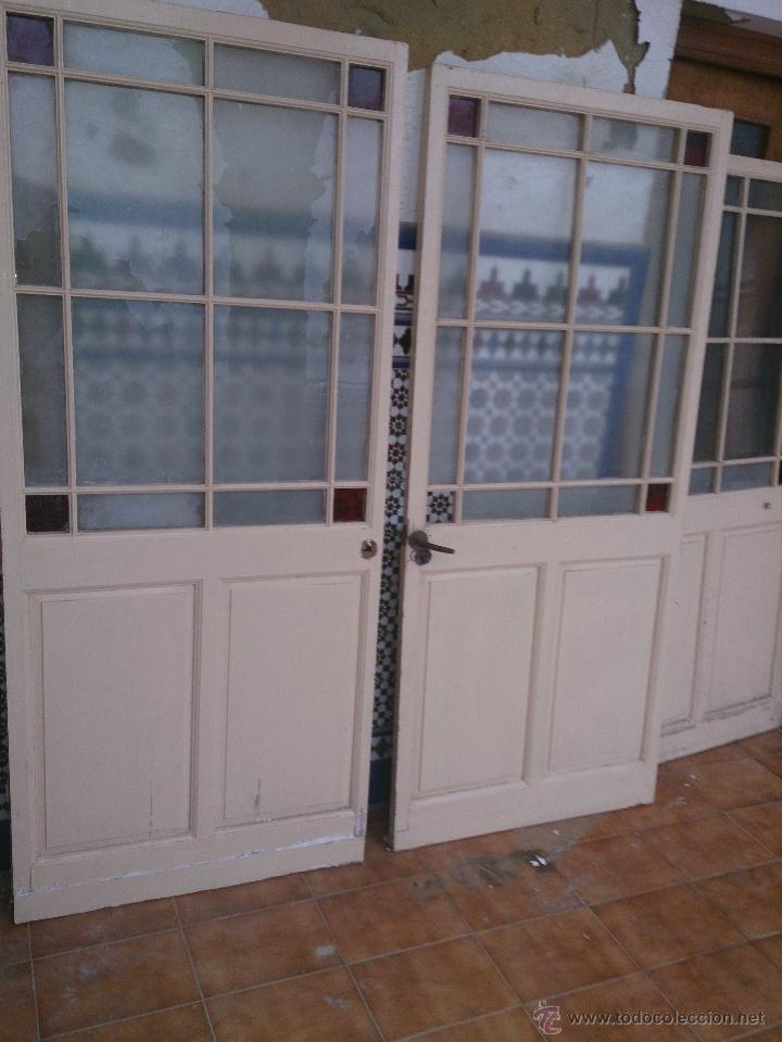 Puertas antiguas comprar antig edades varias en - Compro puertas antiguas ...