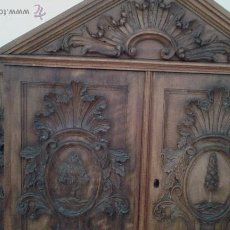 Antigüedades: BARGUEÑO SIGLO XVII. Lote 48542134