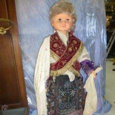 Antigüedades: ANTIGUO E IMPORTANTE TRAJE CHARRO DE NIÑA ORIGINAL SIGLO XIX CON UNA RIQUEZA EXCEPCIONAL - SALAMANCA. Lote 48552275
