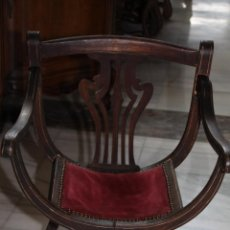 Antiquitäten - BANQUETA ITALIANA. REF. 5845 - 48572897