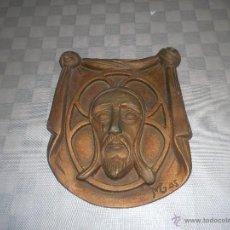 Antigüedades: ESCULTURA DE MAURICIO GOMEZ. Lote 48600368