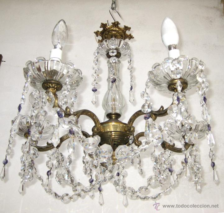 Limpiar lamparas de bronce limpia lmparas aerhogar - Limpiar laton dorado ...