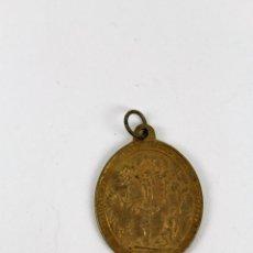 Antigüedades: M-212-. ANTIGUA MEDALLA CONMEMORATIVA CORONACION DE LA VIRGEN DE VERUELA. Lote 48774416