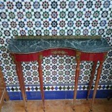 Antigüedades: RECIBIDOR ANTIGUO. Lote 48817865