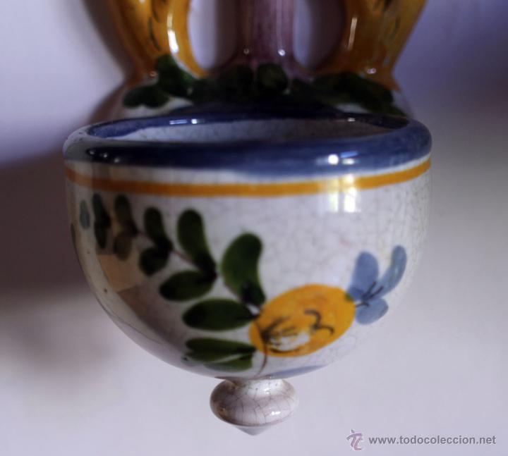 Antigüedades: BENDITERA - Foto 4 - 48818875