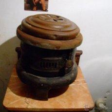 Antigüedades: ANTIGUO HORNILLO DE PETROLEO,. Lote 48842132