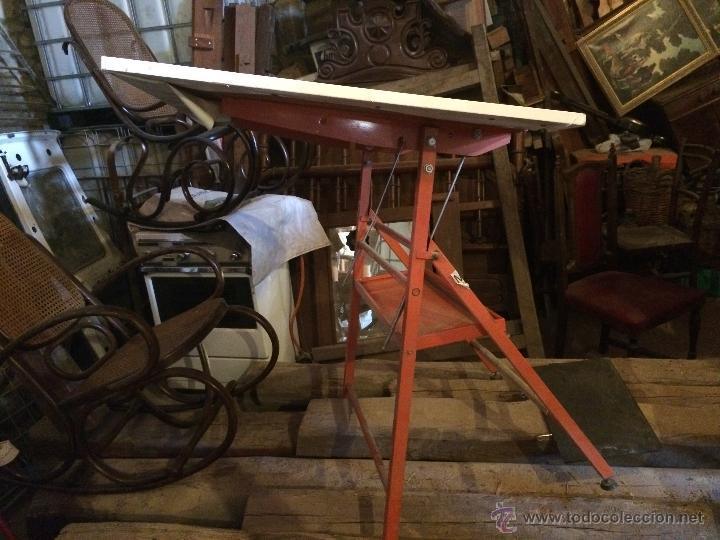Mesa de dibujo para arquitecto o dibujante comprar mesas - Mesas de arquitecto ...
