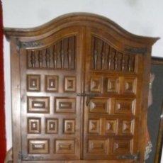 Antigüedades: BURÓ CASTELLANO. Lote 48993004