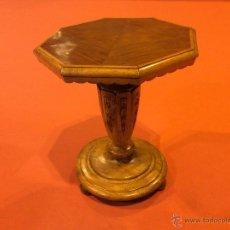 Antigüedades: MAGNIFICA MESA DE CENTRO ART DECO.. Lote 49002297