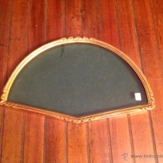 Antigüedades: ABANIQUERA DE MADERA . Lote 89039510
