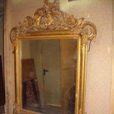 Antigüedades: ESPEJO BARROCO. Lote 49086771