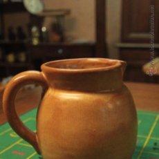 Antigüedades: JARRA DE CERÁMICA -REF3500- . Lote 49118528