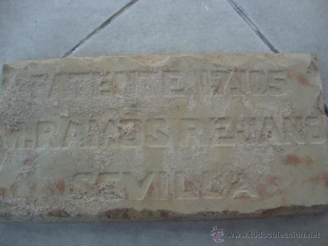 Antigüedades: Pareja de azulejos Ramos Rejano siglo XIX - Foto 2 - 49135895