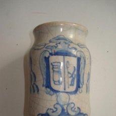 Antigüedades: ALBARELO TALAVERA. Lote 49198898