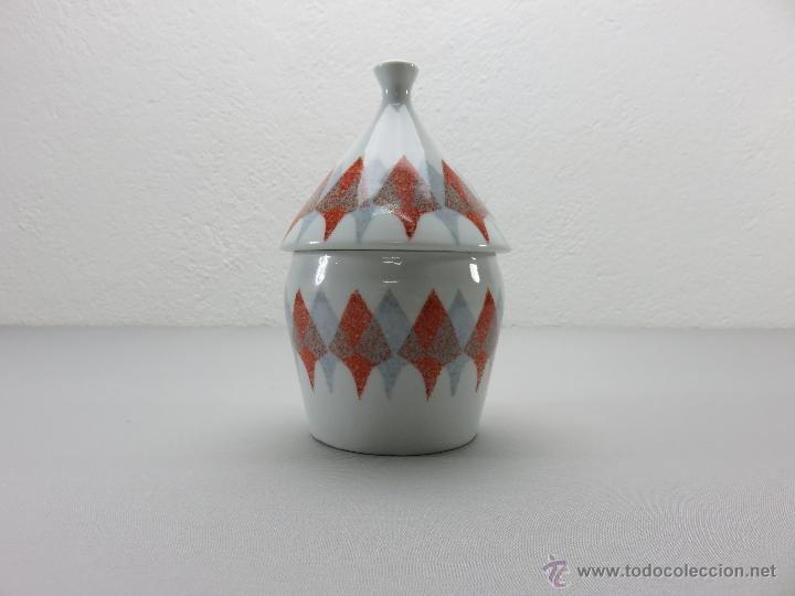 Antigüedades: botes de porcelana Castro Sargadelos - Foto 3 - 49385906