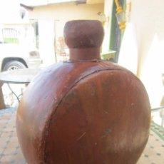 Antigüedades: BONITO ODRE DE METAL DE GRAN TAMAÑO. MUY DECORATIVO.. Lote 49416887