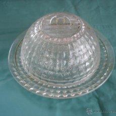 Antigüedades: PRECIOSA MANTEQUERA. Lote 49471877