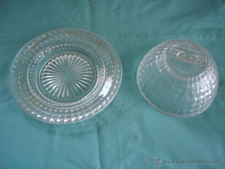 Antigüedades: PRECIOSA MANTEQUERA - Foto 2 - 49471877
