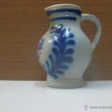 Antigüedades: JARRA VINO ALEMANA. Lote 49494484