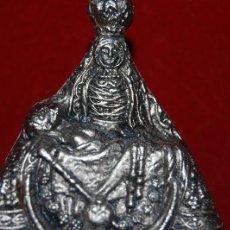 Antigüedades: IMAGEN VIRGEN DE LAS ANGUSTIAS DE GRANADA-02. Lote 49532245